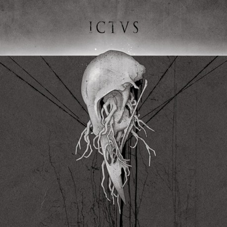 Ictus – Complete Discography - 2CD