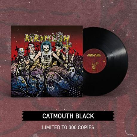 Birdflesh - Night Of The Ultimate Mosh LP