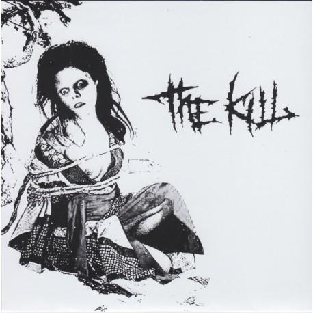 """The Kill / モータライズド (Mortalized) – The Kill / アイツトコイツシネ - Split 7"""""""