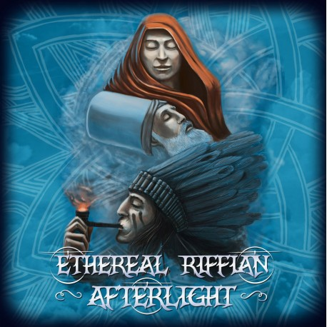 Ethereal Riffian ‎– Afterlight - DVD