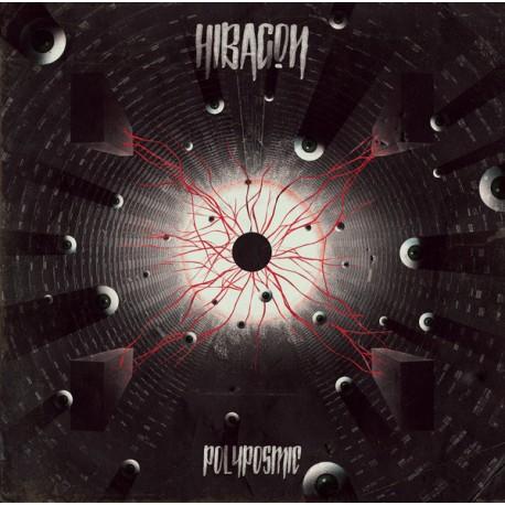 Hibagọn – Polyposmic - CD Digi