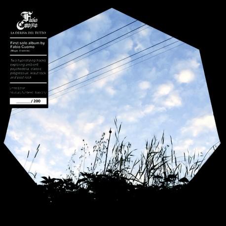 Fabio Cuomo – La Deriva Del Tutto - LP