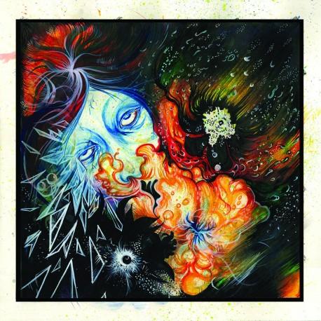 Vanessa Van Basten – Disintegration - 10''