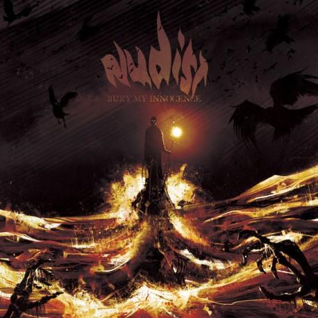 Nudist – Bury My Innocence - LP