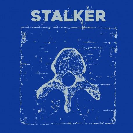 Stalker – Vertebre - 12'' EP