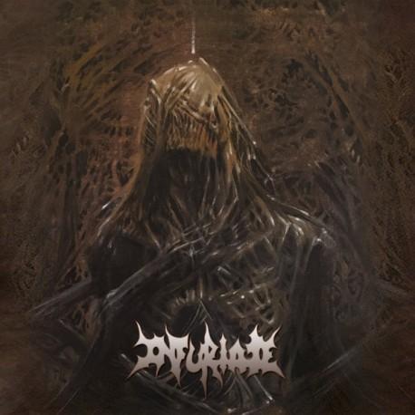 Infuriate – Infuriate - CD