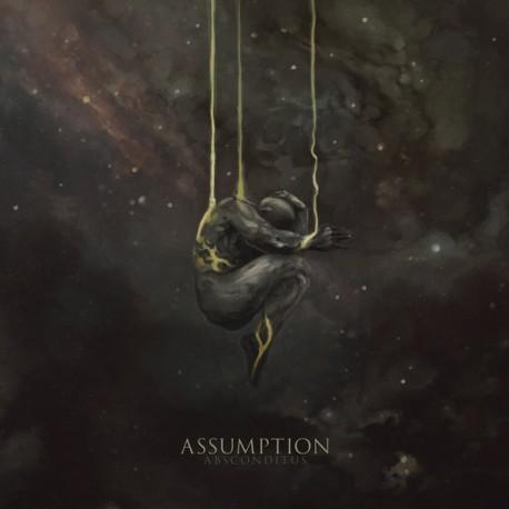 Assumption – Absconditus - CD