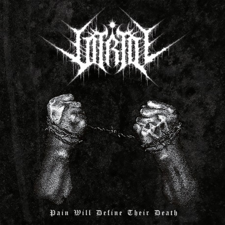 Vitriol – Pain Will Define Their Death - CD