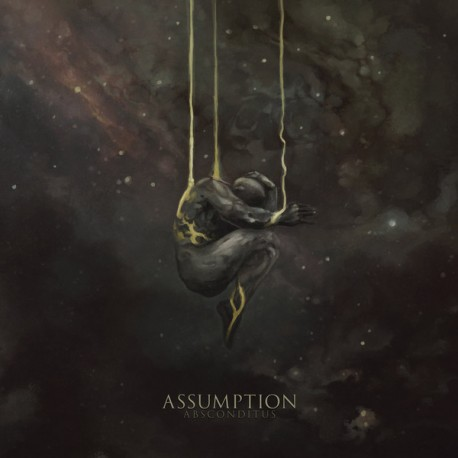 Assumption ‎– Absconditus - LP