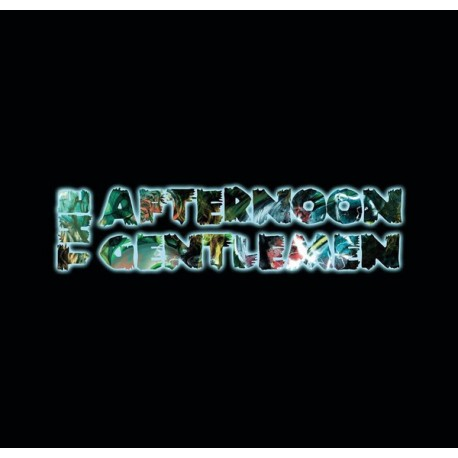 The Afternoon Gentlemen ‎– The Afternoon Gentlemen - LP