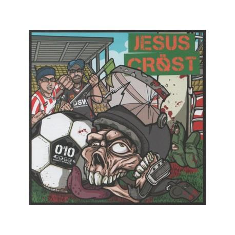 Jesus Cröst – 010 - LP