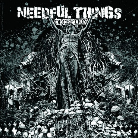 Needful Things – Deception - LP