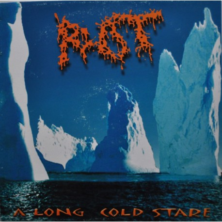 Rot ‎– A Long Cold Stare - LP