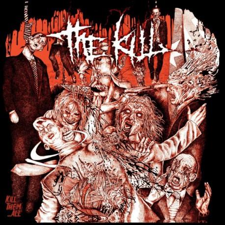 The Kill – Kill Them All - LP