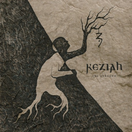 Keziah – The Unknown - CD