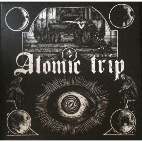 Atomic Trip – Strike 1 - LP Green