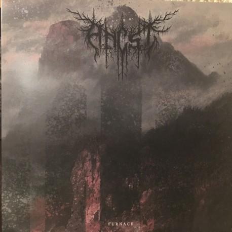 Ancst – Furnace - LP