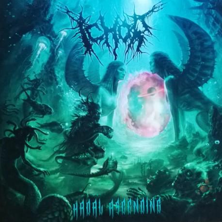 Ichor – Hadal Ascending - LP Turquoise