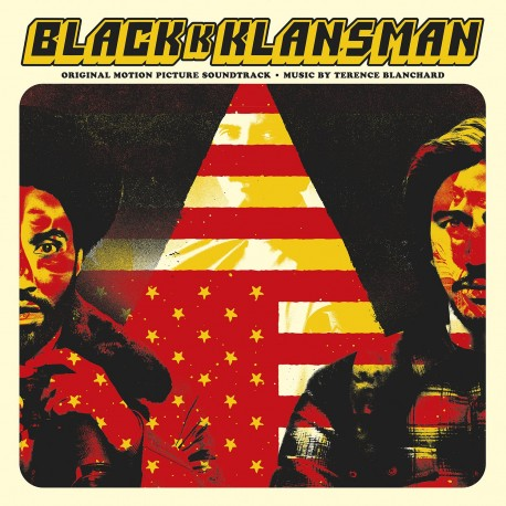 BlacKkKlansman (Original Motion Picture Soundtrack) - LP