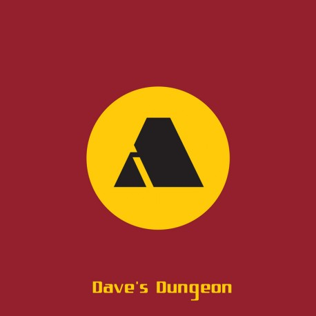 Avon ‎– Dave's Dungeon - LP