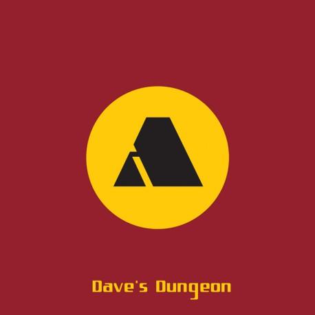 Avon – Dave's Dungeon - LP