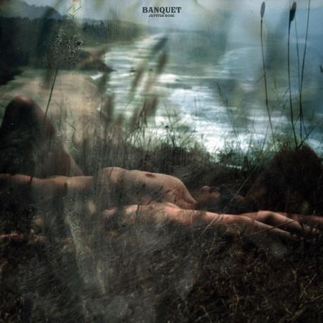 Banquet – Jupiter Rose - LP