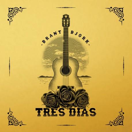 Brant Bjork – Tres Dias - CD Digi
