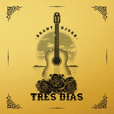 Brant Bjork – Tres Dias - LP