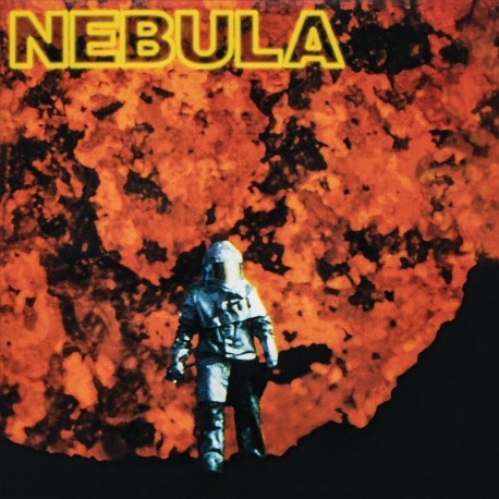 Nebula - Let It Burn - LP