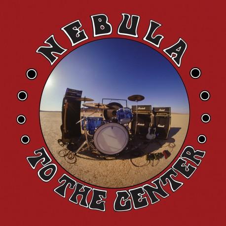 Nebula - To The Center - LP