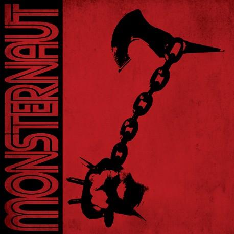 Monsternaut – Monsternaut - LP