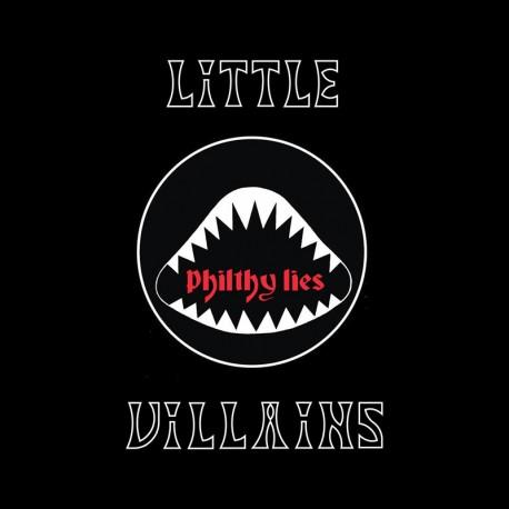 Little Villains - Philty Lies - LP