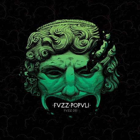 Fvzz Popvli – Fvzz Dei - LP