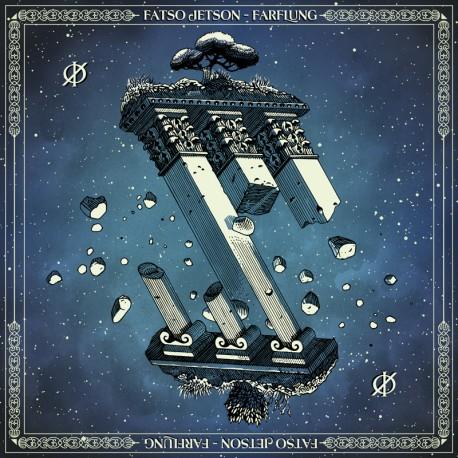 Fatso Jetson, Farflung – Split Album - LP