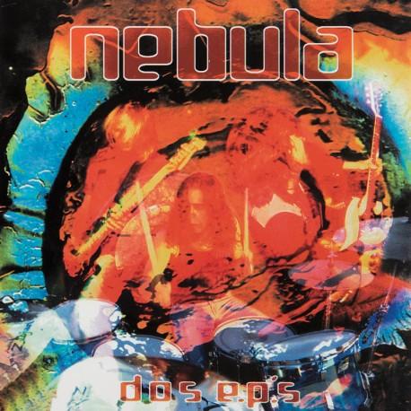 Nebula - Dos E.P.'s - CD-Digi