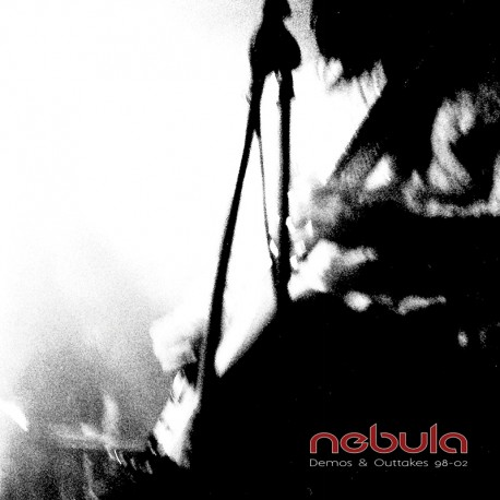 Nebula - Demos & Outtakes 98-02 - CD-Digi