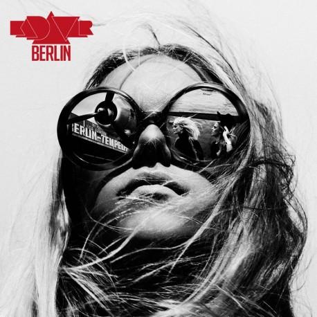 Kadavar – Berlin - CD